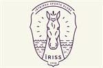 Zirgu fanu klubs Īriss