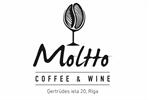 Moltto WineBar&Coffee Shop