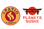 Il Patio, Planeta Sushi