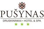 Druskininkų viešbutis PUŠYNAS