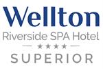Wellton Riverside SPA Hotel