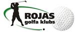 Rojas golfa klubs