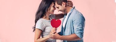 Подарки на День Святого Валентина для двоих