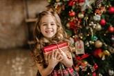 Ziemassvētku dzejoļi bērniem!