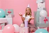 Apsveikumi dzimšanas dienā bērnam